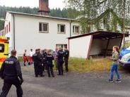 Thüringen: Waffen und Munition bei Razzia in rechtsextremer Szene entdeckt