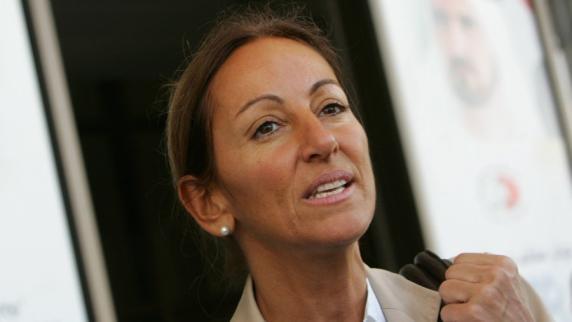 Paris: In Mossul verletzte Schweizer Journalistin verstorben