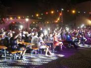 Bildergalerie: Guntia XL: Ein Konzert, von dem noch lange gesprochen wird