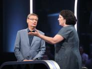 """""""500 - Die Quiz Arena"""": Kandidatin vom Bodensee tanzt Tango in der """"Quiz Arena"""""""