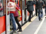 München: Sexuelle Belästigung: Zugführer soll Fahrgästen Geschlechtsteil gezeigt haben