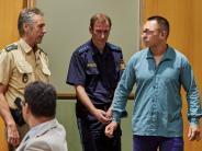 Prozess in Augsburg: Mord aus Eifersucht? 32-Jähriger gibt Verbrechen an Freundin zu
