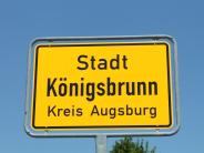 Königsbrunn wird 50 Jahre alt: Immer einen Grund zu feiern