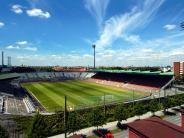1860 München: Historische Rückkehr: Die Löwen im Grünwalder Stadion
