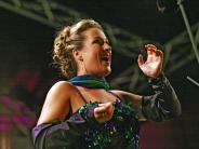 Star in Augsburg: So können Sie Abendkleider von Opernstar Diana Damrau ersteigern