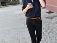 """Trend: """"Kauft nichts!"""": In der Mode ist jetzt Minimalismus angesagt"""