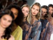 Fashion Week Berlin: Mode made in Germany: Trends der Berliner Fashion Week