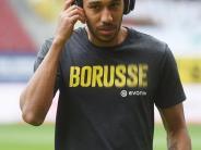 """Bundesliga-Transfers 2017: Zorc: Wechselgerüchte um Aubameyang führen """"Fan in die Irre"""""""