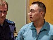Augsburg: Gericht verurteilt Foltermörder zu lebenslanger Haftstrafe