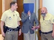 Augsburg: Kindesmissbrauch: Zen-Priester zu fast acht Jahren Haft verurteilt
