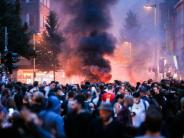 Kommentar: Die Eskalation der Gewalt beim G20-Gipfel war lange geplant