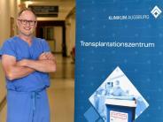 Porträt: Der Chefarzt mit der Handball-Vergangenheit