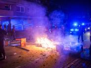 Liveticker: Proteste gehen nach Ende des G20-Gipfels weiter