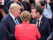 Kommentar: Was vom Gipfel bleibt? Gestaltungsspielraum der G20 ist begrenzt
