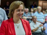 Kommentar: Auftritt von Beatrix von Storch: Augsburg zeigt, was Demokratie bedeutet
