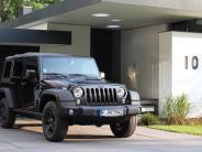 Test: Jeep Wrangler Unlimited: Einfach unverwüstlich