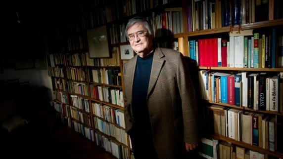 Schriftsteller Peter Härtling ist gestorben