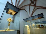 Rätselhafte Orte: Wie viel von Bischof Ulrich in der Basilika steckt