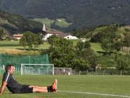 FC Augsburg: Die Idylle von Mals - Der FCA im Trainingslager
