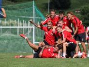 FC Augsburg: Das ist der restliche Sommer-Fahrplan des FCA