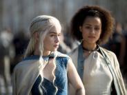 """GoT: """"Game of Thrones"""": Neue Bilder zu Folge 3 von Staffel 7"""