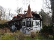 """Rätselhafte Orte: Das """"Schwäbische Himmelreich"""" beginnt gleich hinter Hainhofen"""