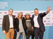 """11 Freunde: Auszeichnung für Fanprojekt """"Augsburg-Calling"""""""