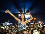 Festival: Chiemsee Summer 2017: Wer wann wo spielt