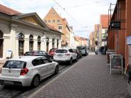 Rätselhafte Orte: Mitten in Augsburg gibt es eine Brücke, die man nicht sieht