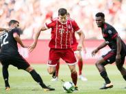 Bayern München: FC Bayern erlebt heftige Testspiel-Niederlage: 0:4 gegen AC Mailand