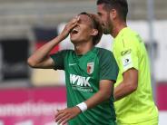FC Augsburg: Der FC Augsburg verliert - und gewinnt