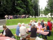 Bildergalerie: Stadtgartenfest in Krumbach