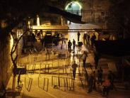 Nach Unruhen: Israel entfernt umstrittene Metalldetektoren am Tempelberg
