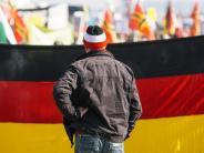 Bundestagswahl 2017: Studie: 30 Prozent der Wähler haben populistische Ansichten