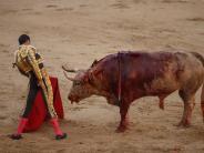 Mallorca: Neues Gesetz: Balearen verbieten tödliche Stierkämpfe