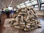 München: 550 Kilo Cannabis - Zoll zeigt zweitgrößten Marihuanafund