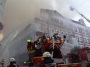 Jahresrückblick: Brände, Doppelmord, Nächstenliebe: Das bewegte die Region 2017