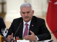 Türkei-News-Blog: Ministerpräsident der Türkei verspricht deutschen Firmen Sicherheit