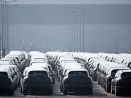 Rückruf: Dobrindt: Unzulässige Abschalteinrichtung bei Abgasen von Porsche