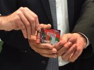 FC Augsburg: FCA-Bezahlkarte: Die Fans bekommen ihr Geld