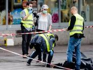 Hamburg: Messer-Angreifer von Hamburg war als Islamist bekannt
