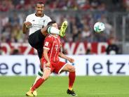 Audi Cup: Wieder eine Niederlage: FC Bayern München verliert gegen FC Liverpool