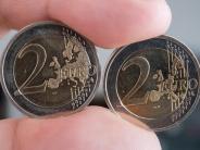Euro: Schätze im Geldbeutel: Manche Euro-Münze hat Sammlerwert