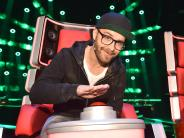 "TVOG 2017: ""The Voice of Germany"": Das sind die Coaches 2017"