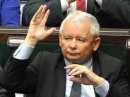 Zweiter Weltkrieg: Polnische Politiker fordern Reparationen von Deutschland