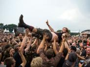 Festival: Ab jetzt wird beim Wacken Open Air wieder gerockt