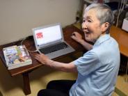 Japan: 82-jährige Japanerin sorgt als App-Entwicklerin für Aufsehen