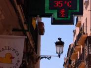 Wetter: Gewitter, Hitze, Brände: Wetter spielt in Europas Urlaubsgebieten verrückt