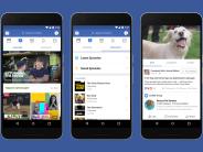 """Videos: Facebook """"Watch"""" soll neue Konkurrenz für Youtube werden"""