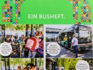 """Augsburg: Aufregung um neues Busheft wegen """"falscher"""" Fußballfans"""